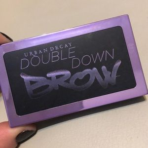Urban Decay Double Down Brow In Taupe